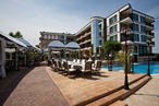 Hotel The Mill / Melnicata
