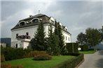 Hotel Villa Nec?as Zilina