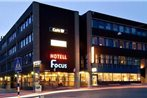 Hotell Focus- Sweden Hotels