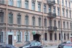 Hotels of Saint-Petersburg