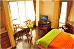 i Shangju Service Apartment