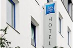 ibis budget Bussigny Lausanne