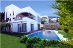 Important Group Villas - Torba