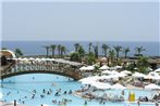 Oz Hotels Incekum Beach Resort & Spa Hotel - All Inclusive