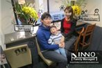 Inno Family Managed Hostel Roppongi