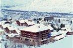 InterContinental Mzaar Lebanon Mountain Resort & Spa