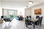 Miami Beach Intracoastal Apartments by Globe Quarters