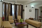 Jai Villas Service Apartment