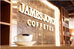James Joyce Coffetel Guangzhou Panyu Changlong