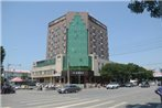 Jinyi Hotel Hohhot Inner Mongolia Agricultural University Branch