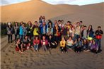 Jiuquan Dunhuang Happy Journey International Youth Hostel