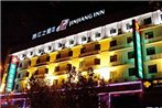 JJ Inns - Nantong Renmin West Road Branch