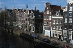 Jordaan Apartments Amsterdam Canal View