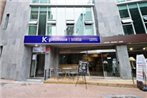 K-guesthouse Myeongdong 3