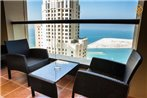 Keys Please Holiday Homes- Two Bedroom Apartment Sea View JBR