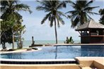 Khanom Sunrise Beach Resort