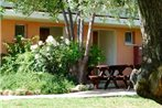 Kibbutz Moran Country Lodging