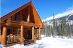 Kicking Horse River Chalets
