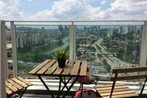 KL Suite Luxury Duplex @ Scott Garden