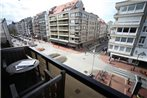 Knokke appartement t'Center