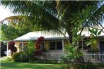 Lahaina Beachside Cottages
