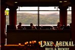 Lake Arenal Hotel and Microbrewery