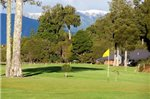 Lake Brunner Accommodation and Golf Course
