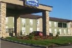 Lakeview Inn & Suites - Edson Airport West