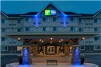 Holiday Inn Express Hotel & Suites Uptown Fredericton