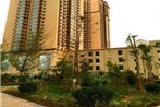 Lanzhou A Ray Of Sunshine Family Apartment