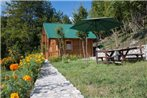 Leisure Cottages Cetinje