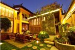 Lijiang Flower & Villa Hot Spring Inn