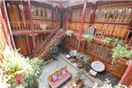 Lijiang Nanyang Boutique Inn
