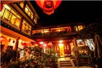 Lijiang Peach Hostel