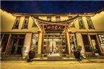 Lijiang Shuiyue Yuntian Boutique Resort
