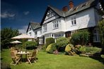 Lindeth Howe Country House Hotel and Leisure