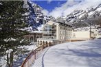 Lindner Hotels And Alpentherme Leukerbad