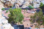 Little Petra Bedouin Camp