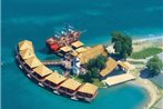 Lobster - Water Villas