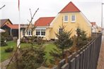 Lokken Holiday Home 211