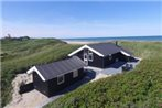Lokken Holiday Home 242