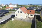 Lokken Holiday Home 244