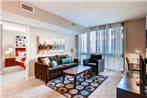 Luxury Apartments at Newseum Residences