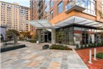 Luxury Apartments in Bethesda's Downtown Neighborhood