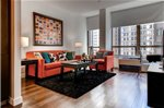 Luxury Apartments in the heart of the Financial District