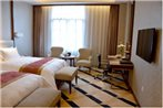 Luxury Blue Horizon Hotel Dongying
