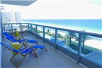 Luxury One-Bedroom Oceanfront Condo