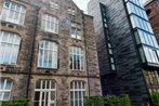 Luxury Quartermile Self Catering Apartment