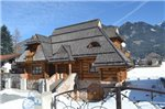 "Luxus Chalet "" Zarewitsch"" mit privatem SPA"