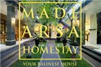 Made Arsa Homestay
